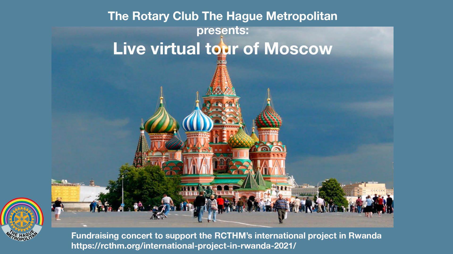 Rotary Club The Hague Metropolitan